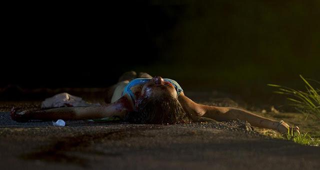 El Salvador - Ibukota Pembunuhan di Dunia