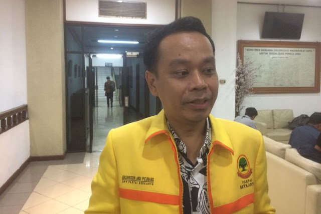 Berkarya akan Polisikan Sekjen PSI karena Sebut Soeharto Simbol KKN
