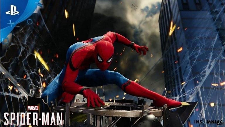 Ini 5 Games Marvel Paling Seru untuk Dimainkan di Android