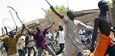 Suspected Herdsmen Allegedly R@pe, Behead Woman In Edo State