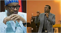 JONATHAN'S EX-AIDE, OMOKRI - WHY BUHARI WANT JUST POWER, NOT DEVELOPMENT