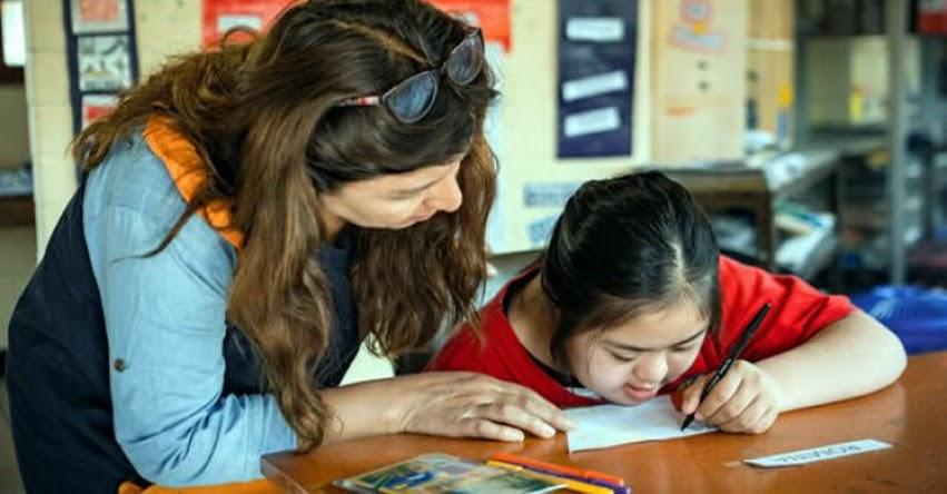 MINEDU capacitará a docentes sobre políticas inclusivas desde la gestión escolar