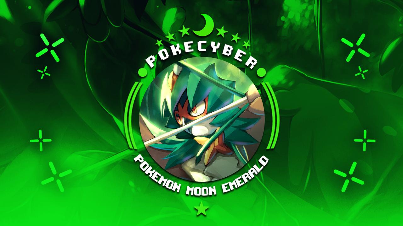 pokemon moon emerald rom download gba