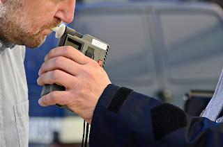Campaña de vigilancia de alcohol y drogas al volante - diciembre 2018 - FÉNIX DIRECTO Blog