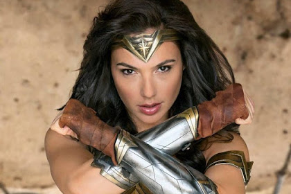 Review Film Wonder Woman 2017