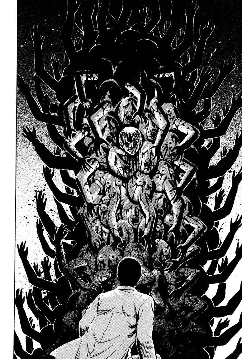 Higanjima chapter 57-58 trang 30