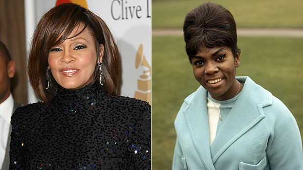 Whitney Houston was reportedly molested by her cousin Dee Dee Warwick