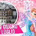 Winx magic & relax weekend al Falkensteiner [Italy]