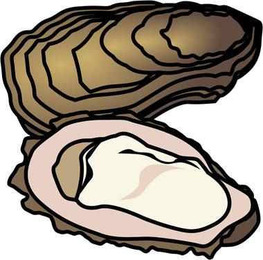 牡蠣に多い亜鉛