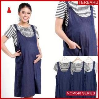 MOM048D15 Dress Hamil Menyusui 2 Monica Dresshamil Ibu Hamil