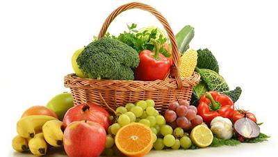 thực phẩm giúp chữa bệnh trĩ