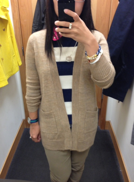 order online new release 100% authentic SewPetiteGal: J. Crew Factory Fitting Room Reviews