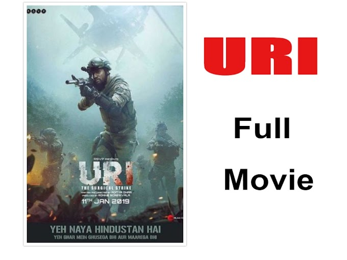 URI :The Surgical Strike Full Movie Download