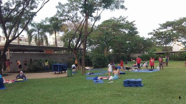 PIK Waterbom, Waterpark Jakarta