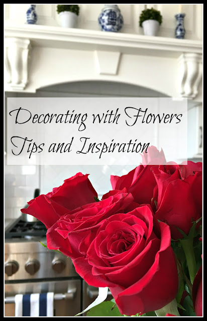 Decorating with Flowers - Tips and Inspiration