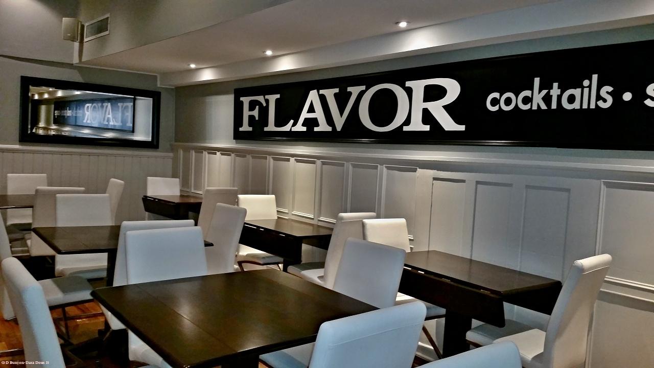 Dining Dish: Brunch all day Sunday: FLAVOR Restaurant in Mt. Vernon