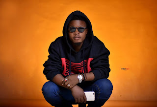 """Lamba Crooner """"Teddy Wonder"""" Releases Promotional Materials For 2019"""