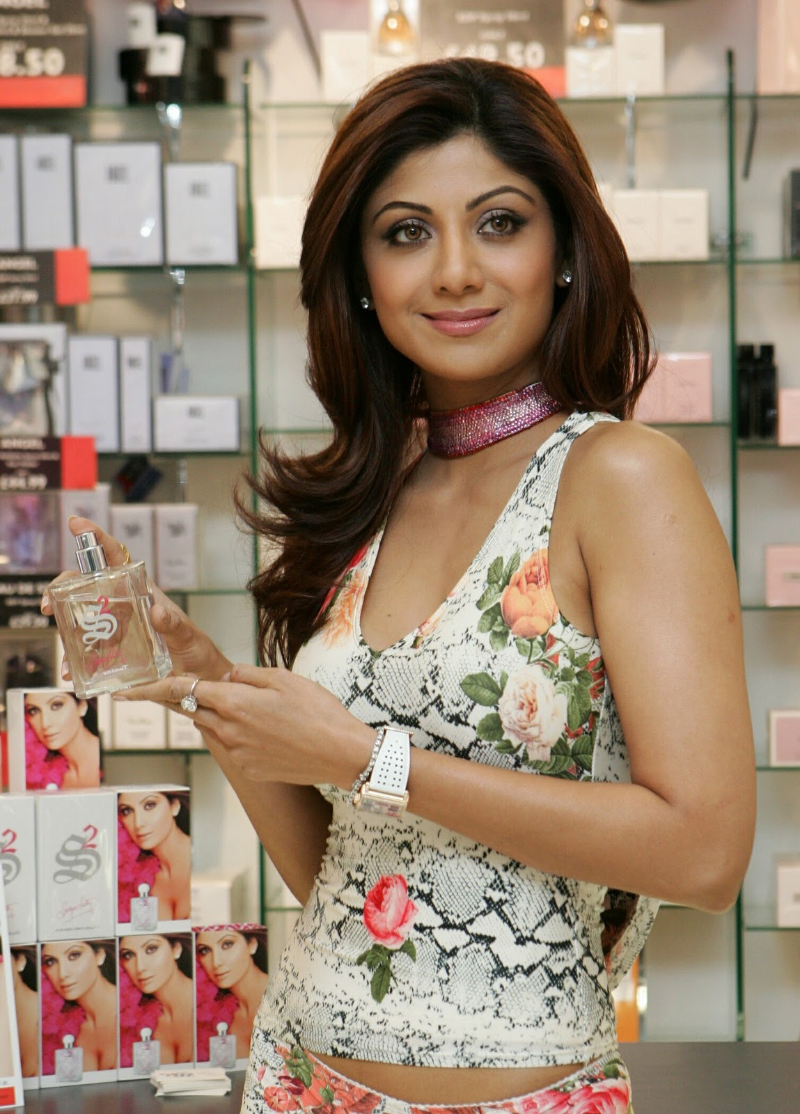 Shilpa-Shetty-Hot-Photos-Stills - Indian Movie Portal-9814