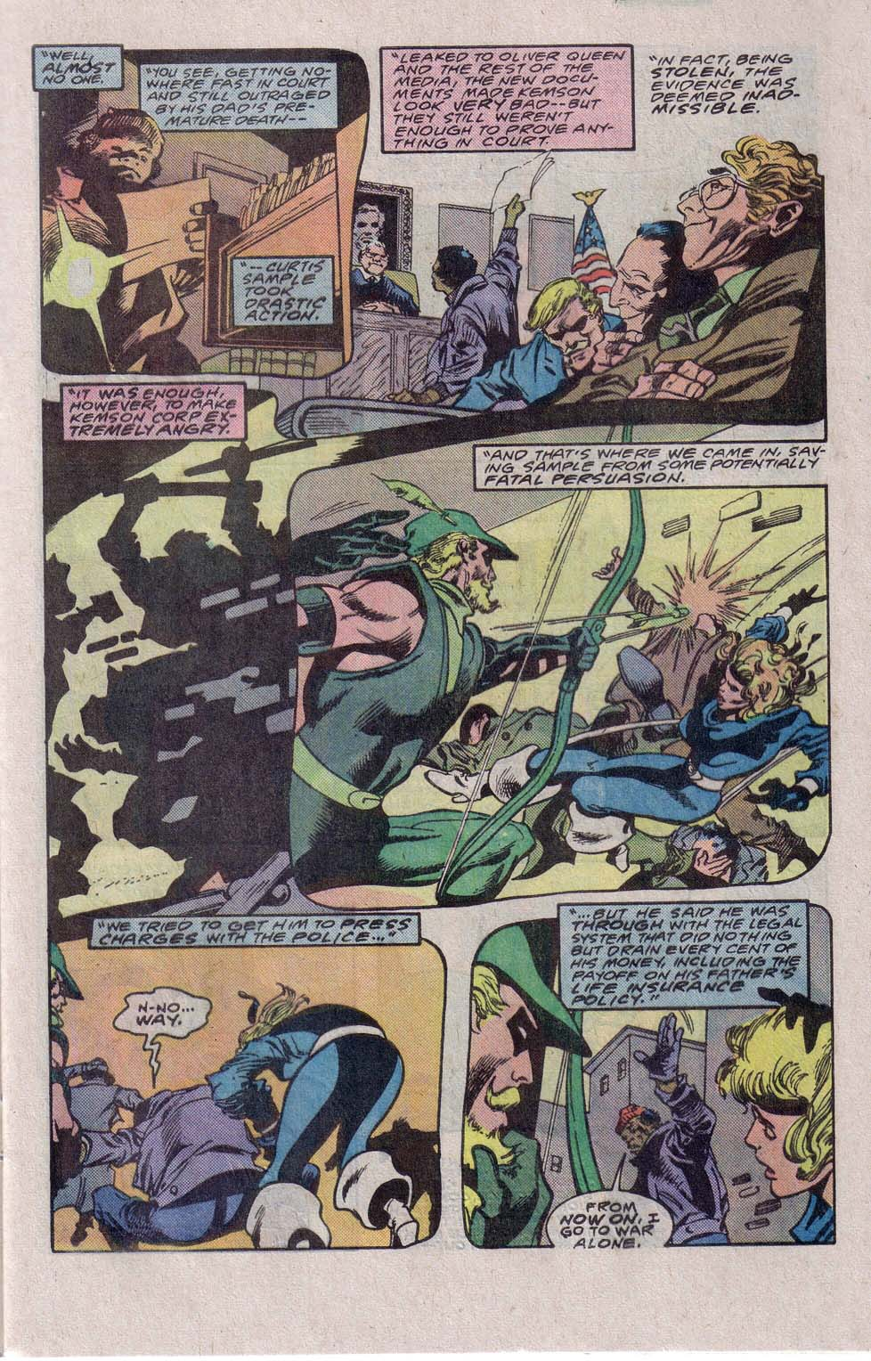 Detective Comics (1937) 559 Page 7