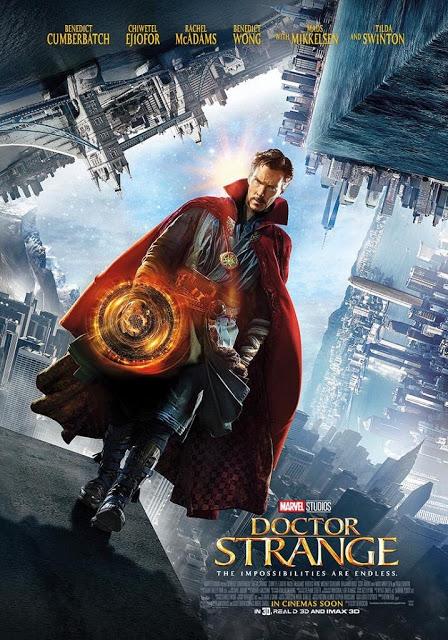 Wong en la película de 2016, un papel que posteriormente repitió en Avengers: Infinity War y Avengers: Endgame de este año.