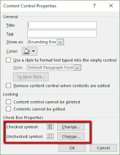 Cara Membuat Formulir otomatis dengan Microsoft Word