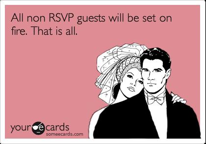 Jak być dobrym gościem weselnym?