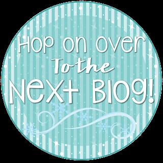 Winter Freebies Blog Hop