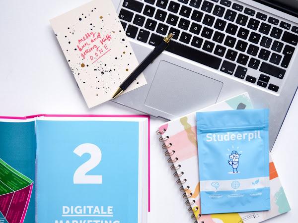 Werkt de Studeerpil echt? | Review