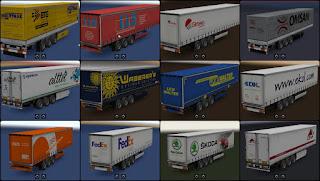 ets2 mods, recommendedmodsets2, sisl's mods, SISL's Trailer Pack, ets2 realistic mods, ets2 real trailers, sisl's trailer pack v1.32, ets 2 sisl's trailer pack screenshots2