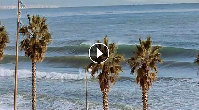 BARCELONETA SURF PARADISE
