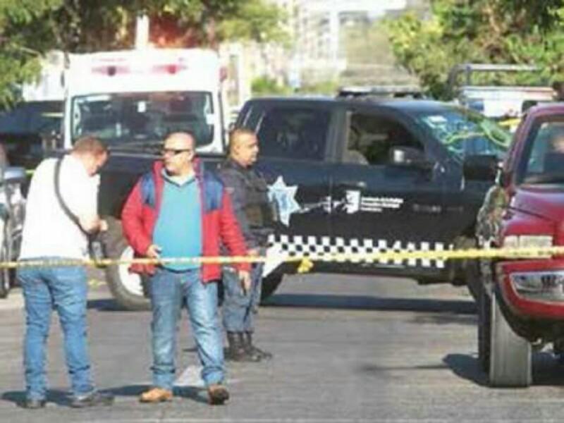 Jornada violenta deja trece personas en Jalisco; Ocho cuerpos fueron localizados en una camioneta