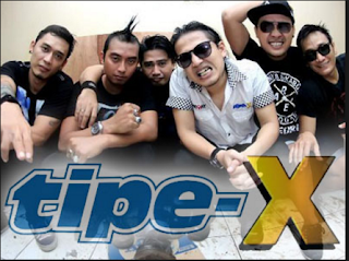 Download Kumpulan Lagu Mp3 Terbaru Tipe X Full Album Lengkap Rar