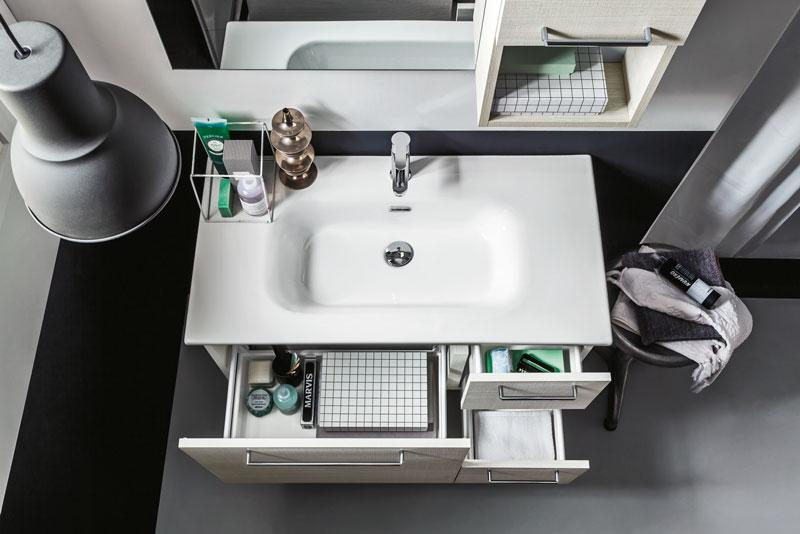 mobile con lavabo di Arbi Arredobagno