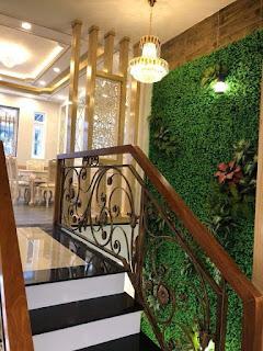 Nhà bán đường Dương Quảng Hàm Phường 5 quận Gò vấp
