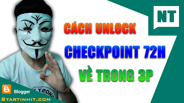[Video] Cách Unlock Checkpoint 72H Bằng Link 767 & 429 Về Trong 3 Phút