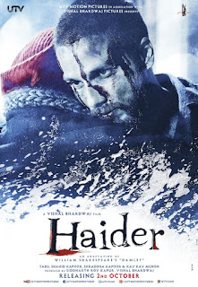 Haider (2014)