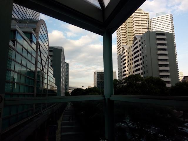 横浜 風景