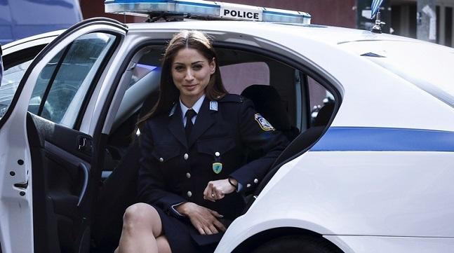 Η «Ελληνική» Αστυνομία γιορτάζει τον  «Προστάτης» της μ΄ένα βίντεο!