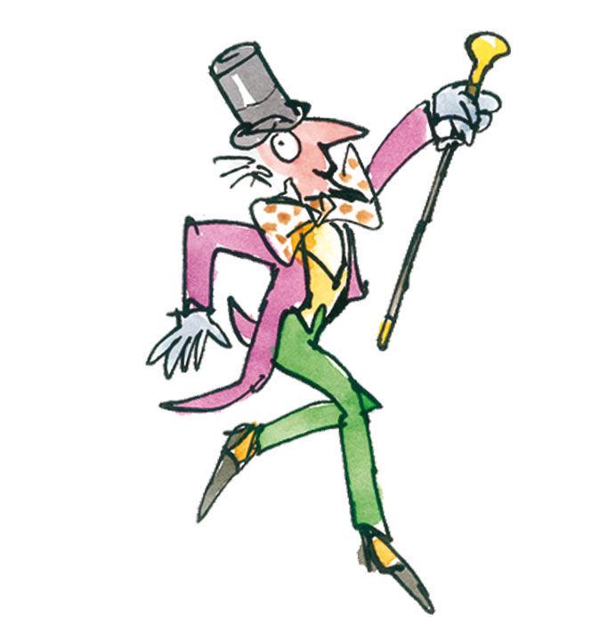 Charlie et la chocolaterie - Roald Dahl