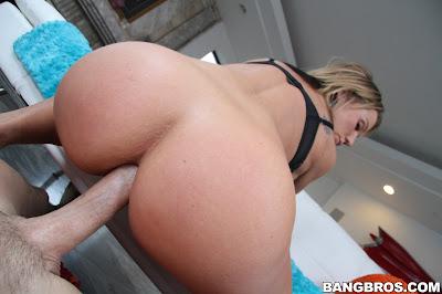 Nikki Sexx – Anal Fucked Hard