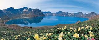 3 địa điểm rộng lớn nhất của tour trung quốc