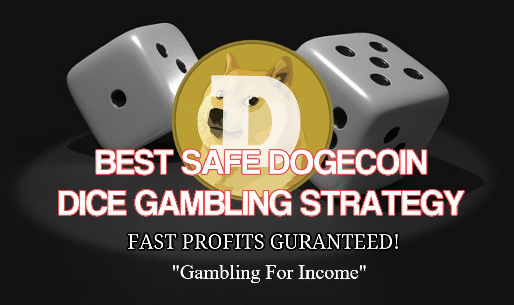 Best Dogecoin Casino