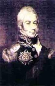 Conde dos Arcos (D. Marcos de Noronha)