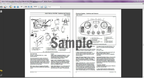Proton workshop Service Manual
