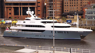 Super Yacht Sovereign Newcastle,Boats Newcastle City Marina,Photos Newcastle Quayside, Newcastle Boats and Marinas Northumbrian Images Blogspot,North East, England,Photos,Photographs