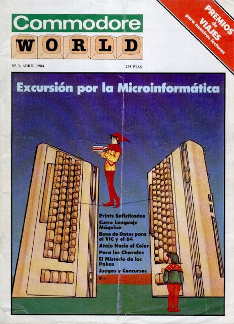 Commodore World #03 (03)