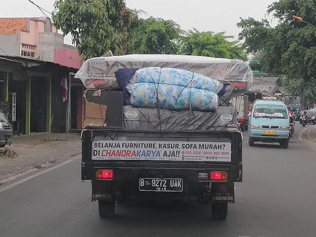 Mobil Angkut Barang