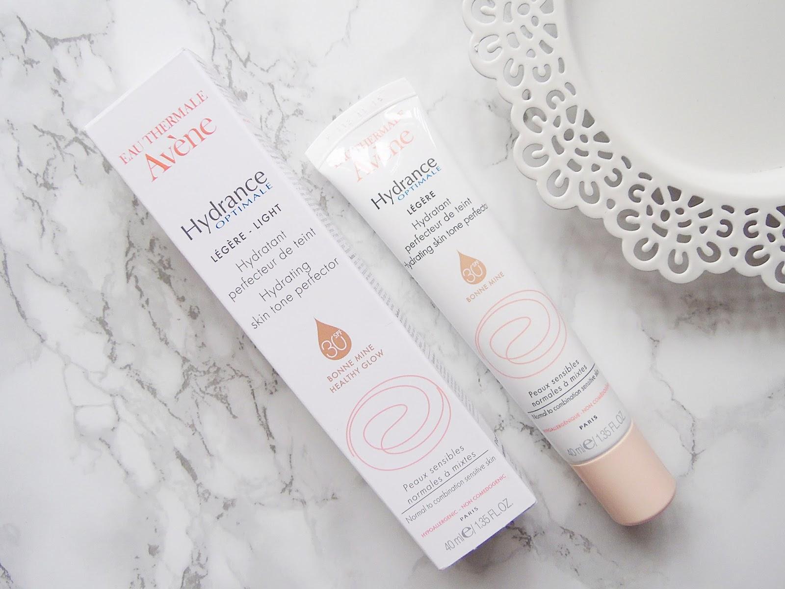 Avene Hydrance Skin Tone Perfector