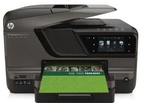 HP Officejet Pro 8600 Plus Driver