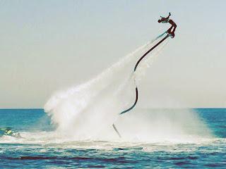 Harga Fly Board Bali Murah Kss Bali Tour